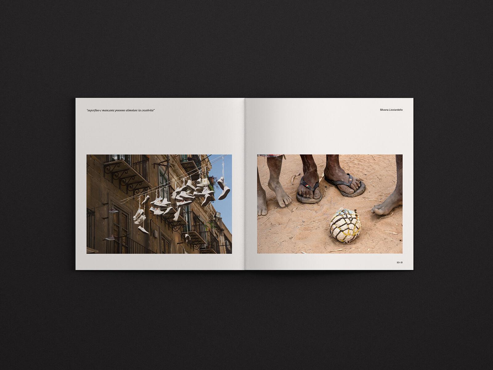 Opposti - Catalogue