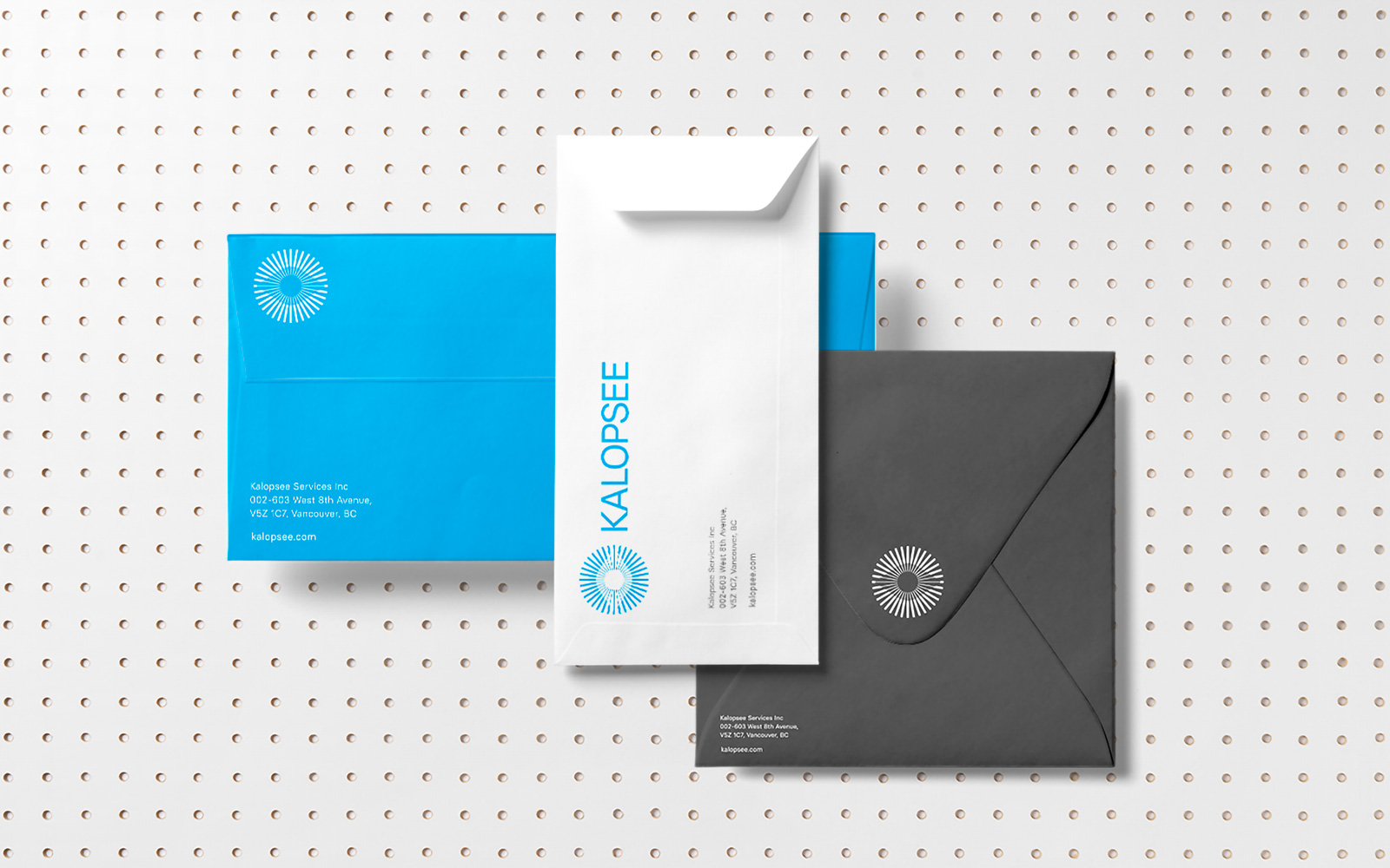 Kalopsee - Envelope
