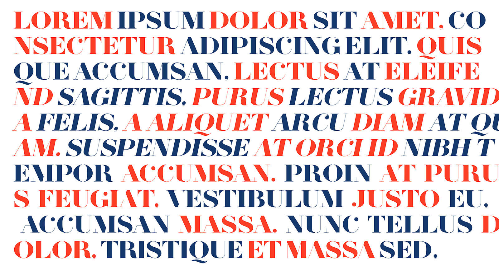 Herbert Typeface - font