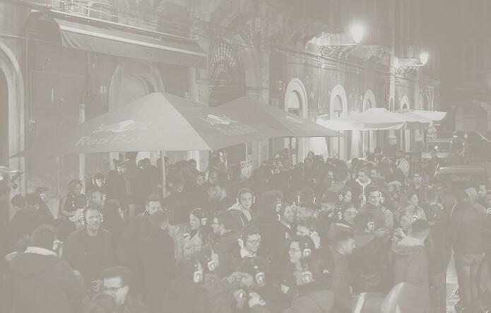 Red Bull - Sant'Agata festival