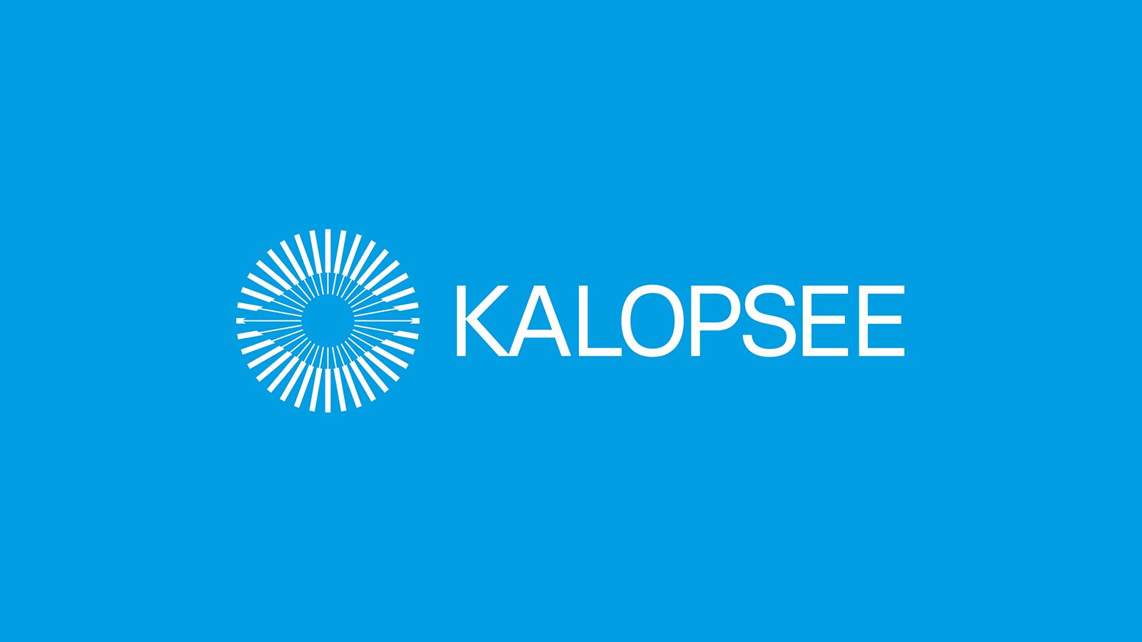 Kalopsee - Branding and Visual Identity